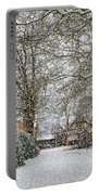 ramlosa brunnspark Snowfall Portable Battery Charger