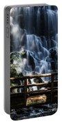 Ramona Falls Portable Battery Charger