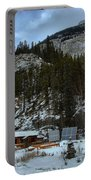 Rampart Creek Hostel Portable Battery Charger