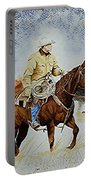 Ranch Rider Portable Battery Charger
