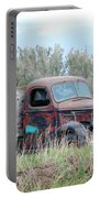 Ranch Truck Portable Battery Charger