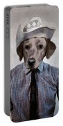 Rancher Dog Portable Battery Charger