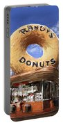 Randy's Donuts Portable Battery Charger