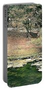 Ranthambore Portable Battery Charger