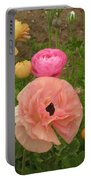Ranunculus 4 Portable Battery Charger