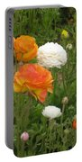 Ranunculus 5 Portable Battery Charger