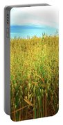 Rapeseed Portable Battery Charger