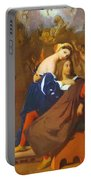 Raphael And Fornarina 1840 Portable Battery Charger