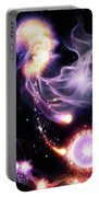 Panspermia Portable Battery Charger