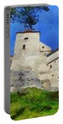 Rasnov Fortress Portable Battery Charger