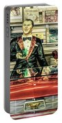 Rat Pack Portable Battery Charger