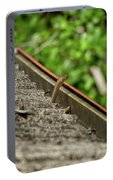 Rat Snake Portable Battery Charger