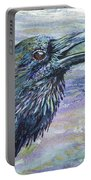 Raven Study 4 Portable Battery Charger