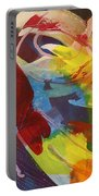 Raw Paint - 281 Portable Battery Charger