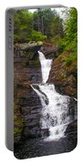 Raymondskill Falls Portable Battery Charger