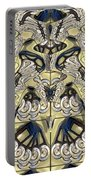 Rca Lyra Pattern Portable Battery Charger
