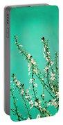 Reach - Botanical Wall Art Portable Battery Charger