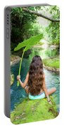 Reach Falls River Portable Battery Charger