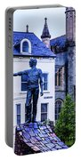 Reach Out - Belfast Ireland Portable Battery Charger