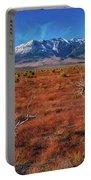 Read Fields Eastern Sierra Portable Battery Charger