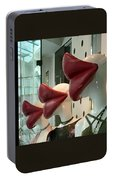 Read My Lips Portable Battery Charger