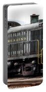 Reading Rr Engine 467 Portable Battery Charger