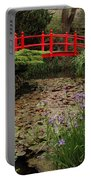 Red Bridge Portable Battery Charger