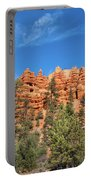 Red Canyon Tableau Portable Battery Charger