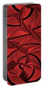 Red City 3 Portable Battery Charger