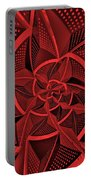 Red City Portable Battery Charger