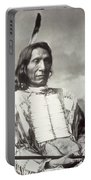 Red Cloud Chief Portable Battery Charger