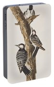 Red-cockaded Woodpecker Portable Battery Charger