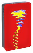 Red Day Portable Battery Charger