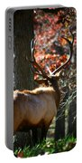Red Elk Portable Battery Charger