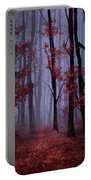 Red Forest 2 Portable Battery Charger