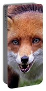 Red Fox Portable Battery Charger