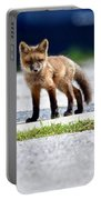 Red Fox Kit On Road Portable Battery Charger