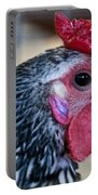 Red Hat Chicken Portable Battery Charger