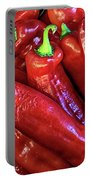 Red Hot Chili Peppers Portable Battery Charger