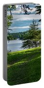 Red Lake Ontario 2 Portable Battery Charger