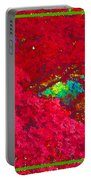 Red Maple 4 Portable Battery Charger