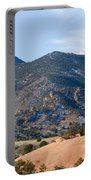 Red Mountain And Pikes Peak Portable Battery Charger