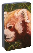 Red Panda 2 Portable Battery Charger