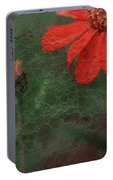 Red Passion... Portable Battery Charger