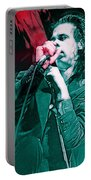 Red Right Hand, Nick Cave Portable Battery Charger