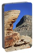Red Rock Canyon Nv 2 Portable Battery Charger