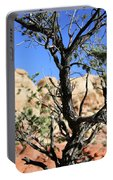 Red Rock Canyon Nv 6 Portable Battery Charger