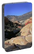 Red Rock Canyon Nv 7 Portable Battery Charger