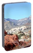 Red Rock Canyon Nv 8 Portable Battery Charger