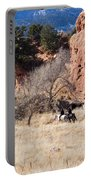 Red Rock Riders Portable Battery Charger